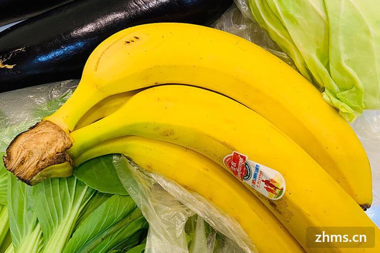 香蕉什么样属于烂了?香蕉应该怎么挑?
