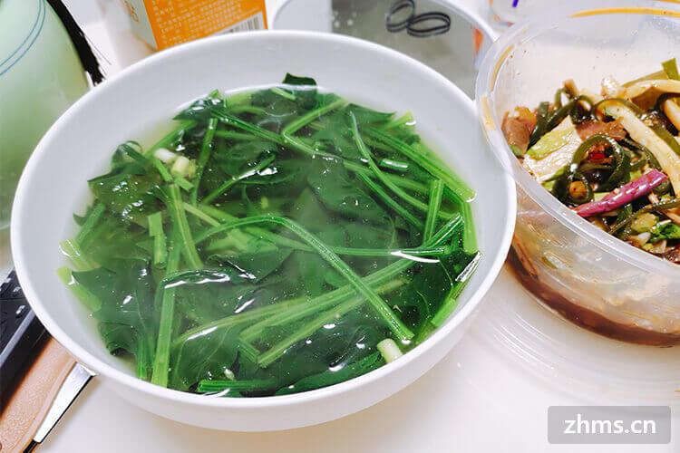 你真的了解菠菜汤的做法吗?赶紧进来学一学吧!