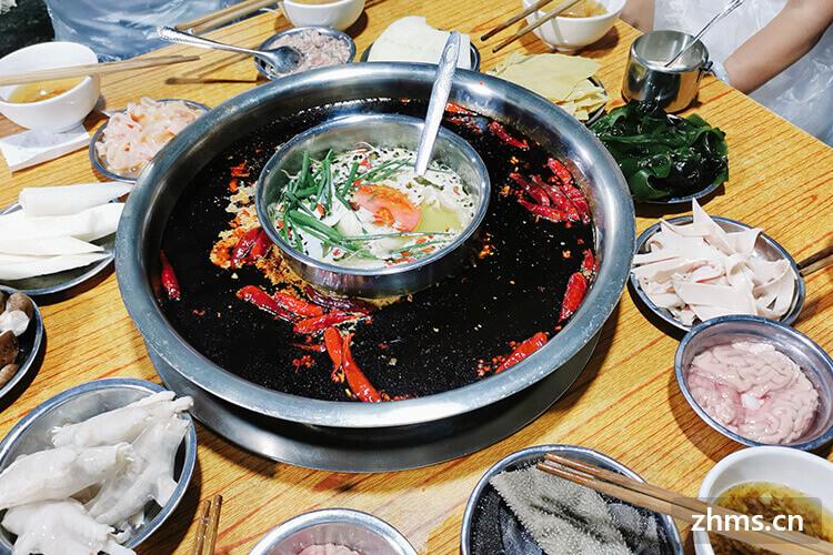 重慶鎮三關老火鍋相似圖片2