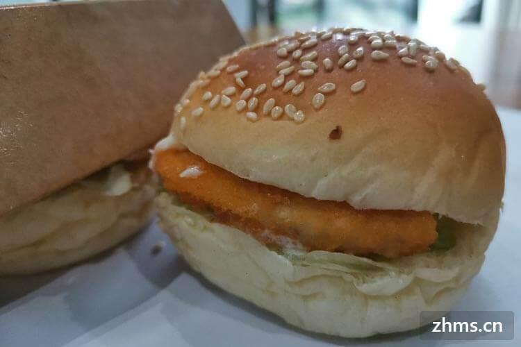 美乐滋汉堡相似图片1