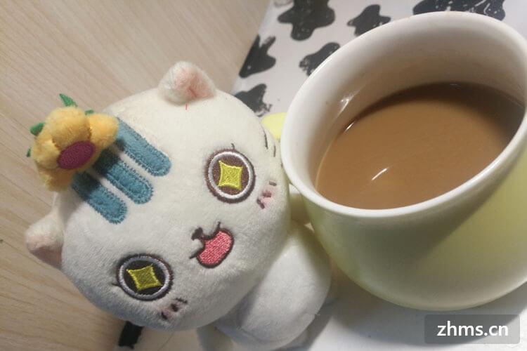 果汁咖啡加盟有哪些品牌?这些赚钱的好项目,值得关注!