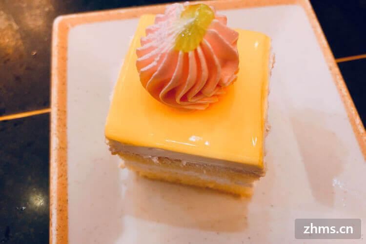 瀚堡甜品相似图片1