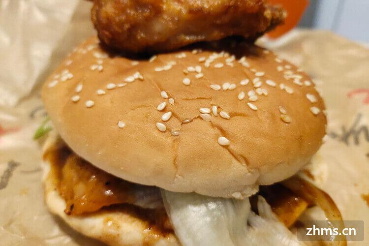 奶茶汉堡炸鸡店加盟店排行榜有什么