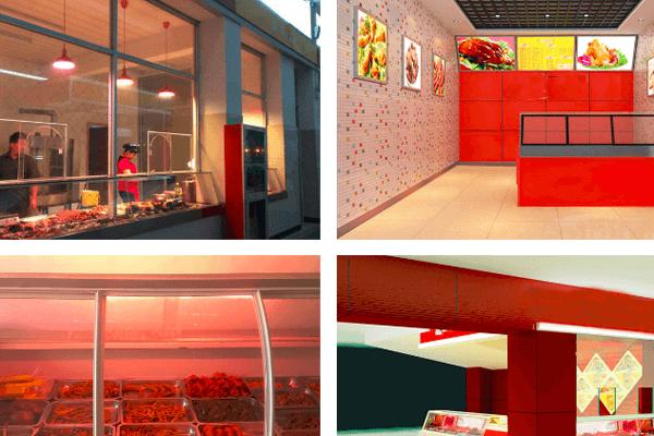 烟台开一家熟食加盟店需要注重哪些服务技巧呢?