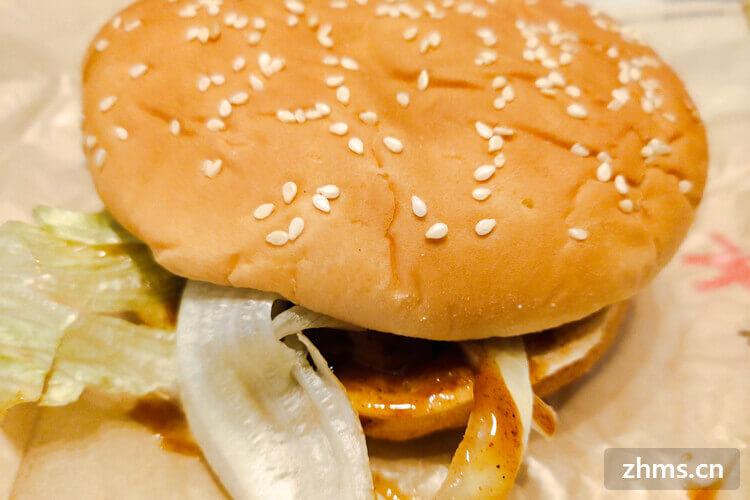 至尊宝汉堡加盟成本是多少?
