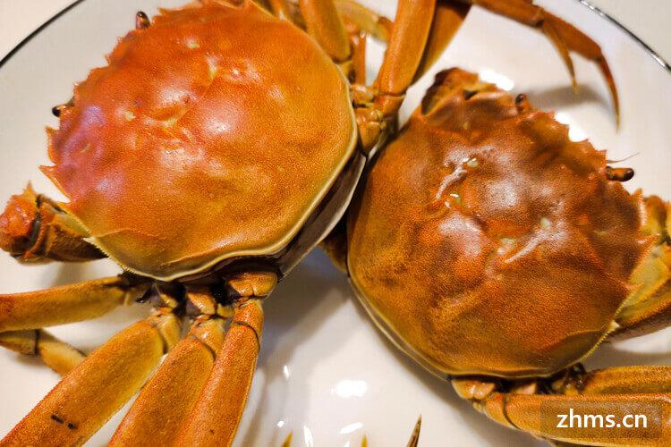 我国哪里盛产螃蟹?这些地方你知道几个