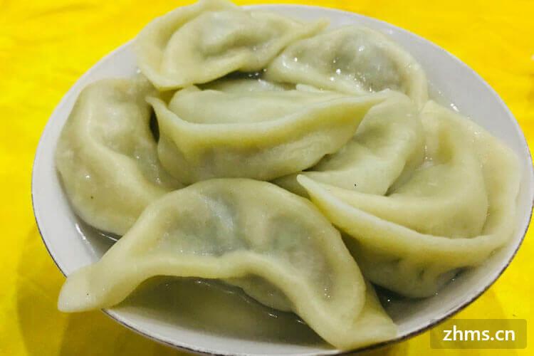 上海最火的饺子馆是什么?选择惠美饺子准没错!