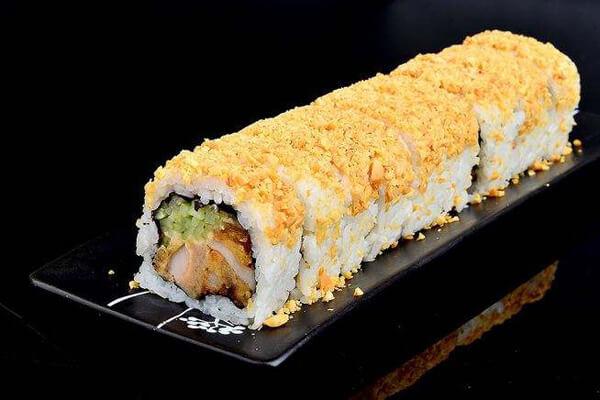 小米寿司加盟项目扶持创业更加容易