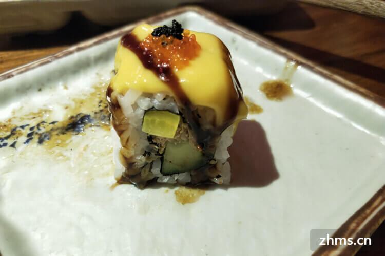 花盛寿司相似图片1