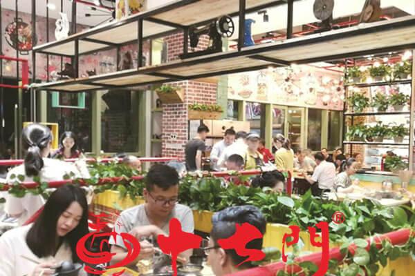 重庆火锅加盟店有哪些?这样选品牌,赚取更大收益