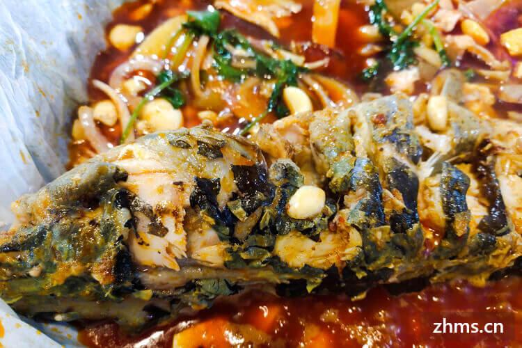 开一家烤鱼店需要多少钱投资?
