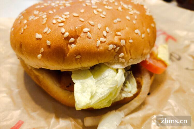 请问悠麦德炸鸡汉堡加盟费