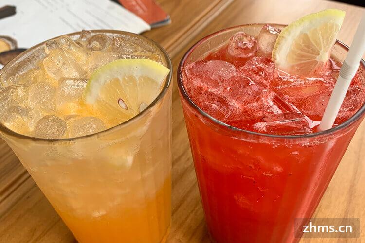 果汁大师饮品相似图片2