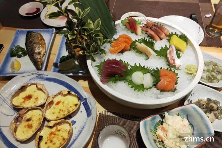 蒋记海鲜自助餐厅相似图片1