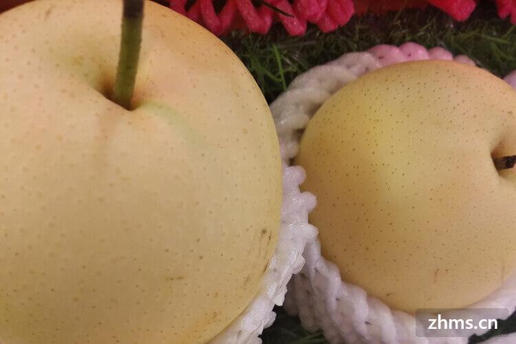 秋季吃什么水果最好?有4种水果别错过