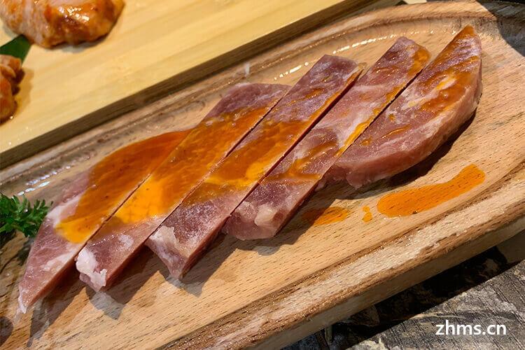 霸州食米香烤肉拌饭加盟条件是什么