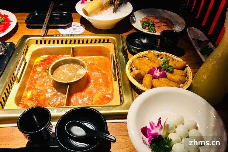 川娃子火锅食材超市相似图