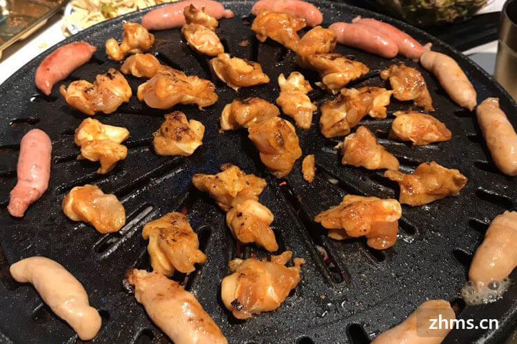 小竹签烤肉相似图片2