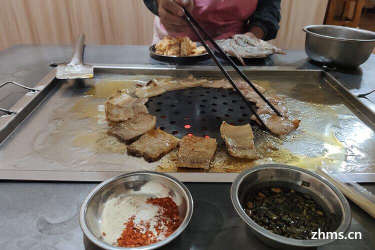 鹤桥烤肉相似图片1