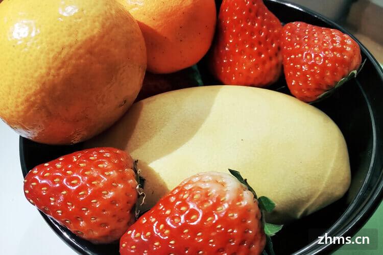 有点坏了的草莓可以吃吗?如何保存草莓?