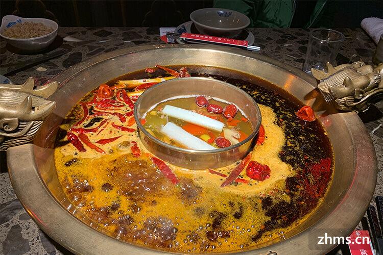 毛哥酸萝卜老鸭汤火锅加盟有什么流程,需要我自己本人去吗?