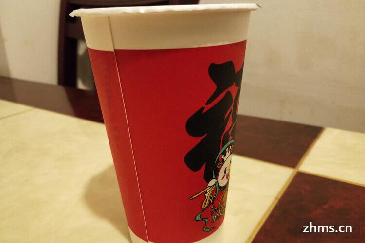 快派美珍珠奶茶相似图片2