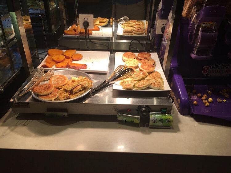 吃过都说好的自助涮烤自助餐,女生周三去只用45元就能吃翻全场
