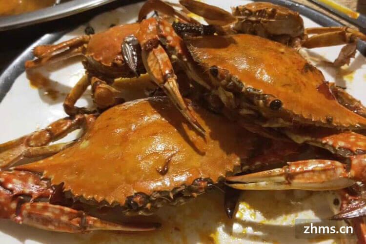 蒸螃蟹用凉水蒸多久