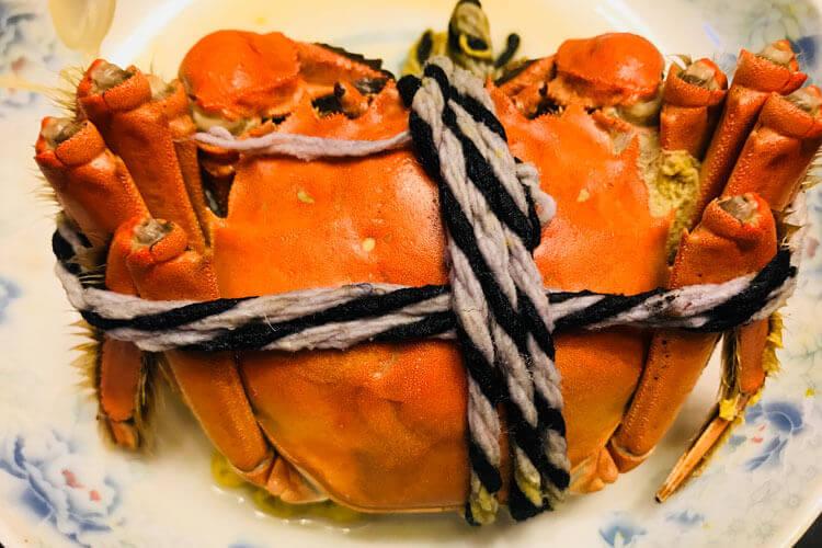 到了吃螃蟹的季节,蒸螃蟹真鲜啊,想问一下蒸螃蟹要煮多久才熟?