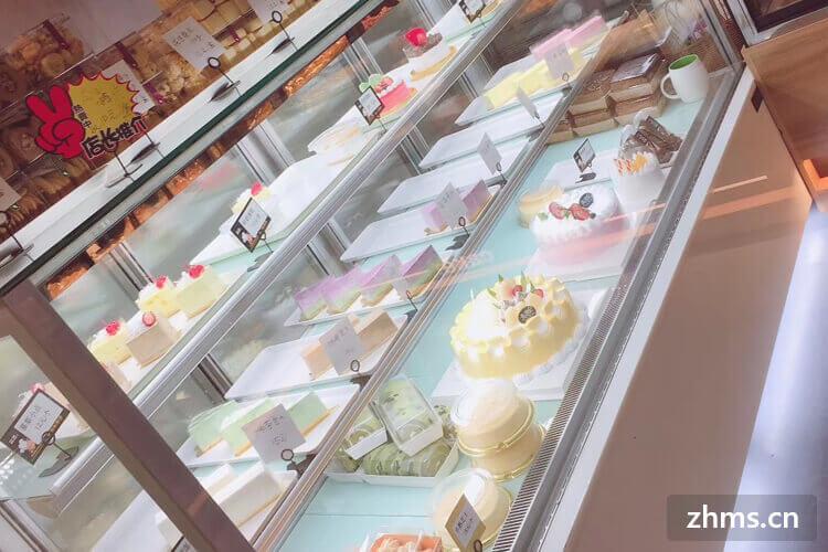 来看看蛋糕店名字大全是怎样的?蛋糕店的取名技巧有哪些呢?