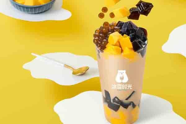 冰雪时光奶茶如何能够提升核心竞争力呢?