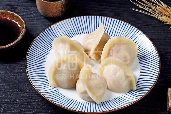 【独家配方】嗨饺水饺图11