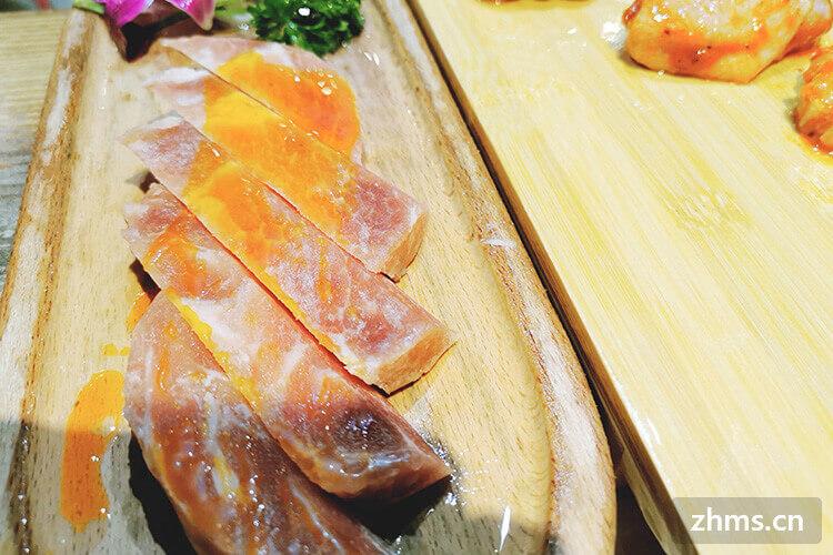 百济韩国炭火烤肉相似图片1