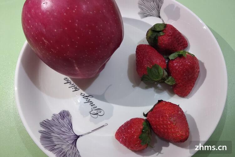 想开水果店,请问春天水果销量好不好?