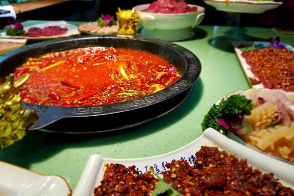 火鍋加盟店10大品牌:重慶火鍋加盟費用包括哪些?