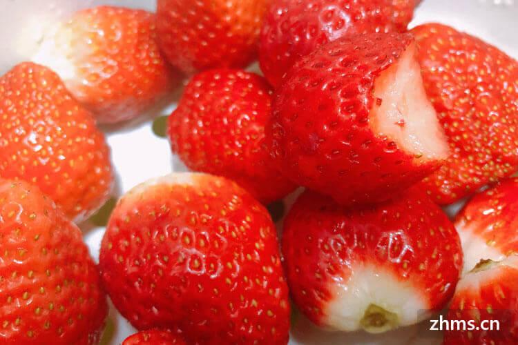 常州几月份采草莓呢?