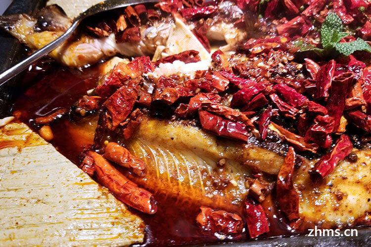 新珠城鱼坊烤鱼相似图片1