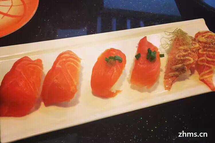 町田寿司加盟怎么样