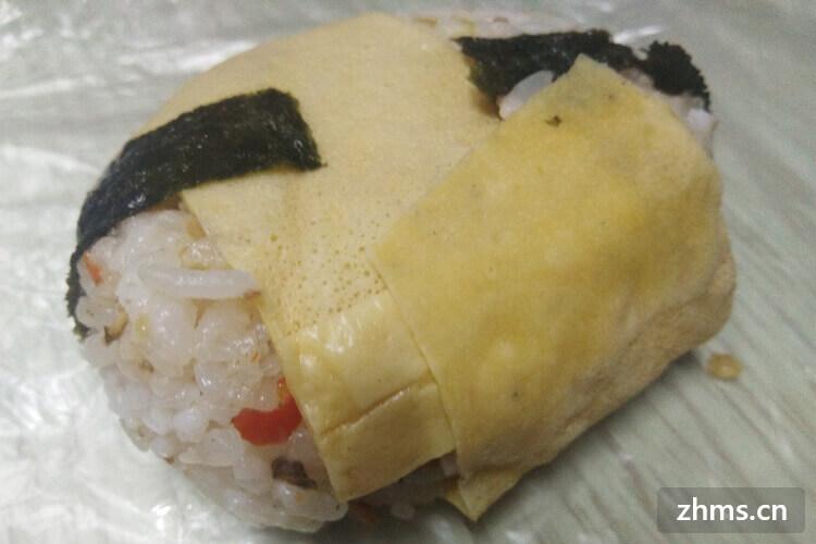 吉兆手握寿司好不好?加盟行不行?