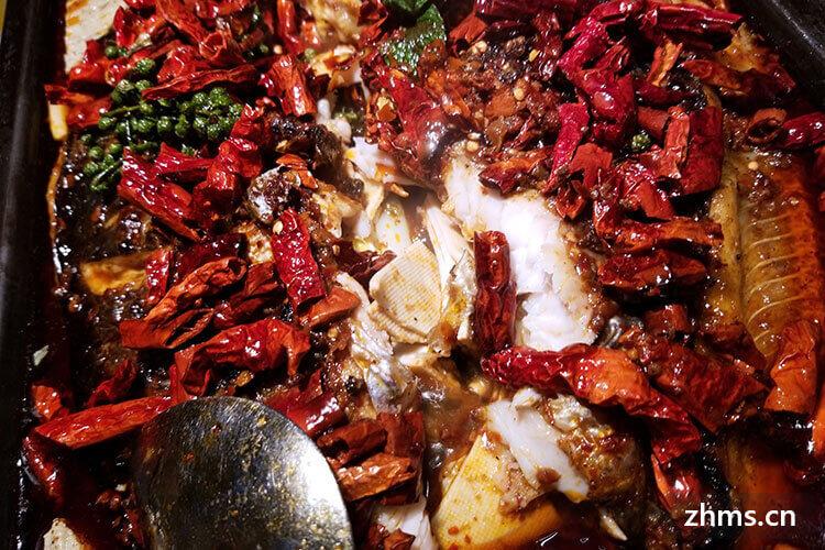 叹鱼烤鱼相似图片3