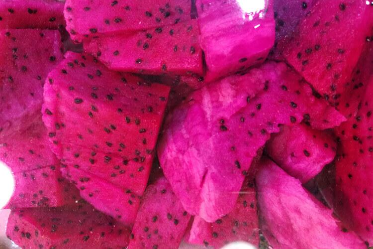 夏天吃火龙果真的特别应景,也不知道火龙果产地哪里最好?