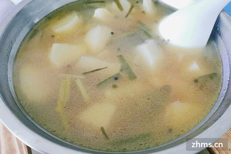 夏季炖汤有什么汤类可以选择