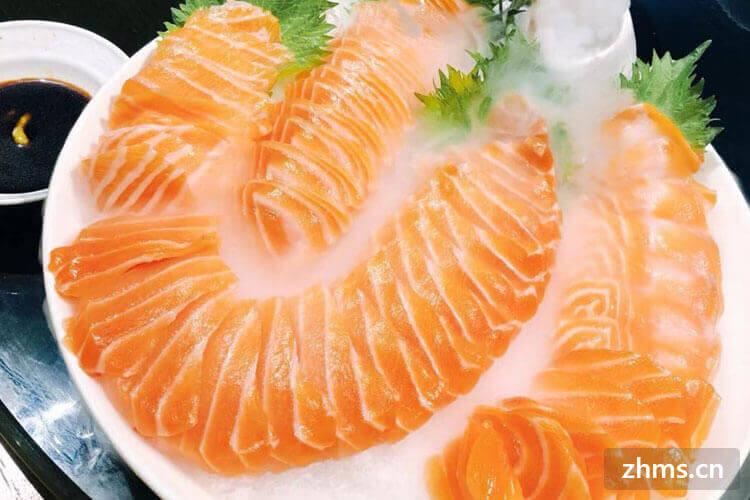 今天想吃三文鱼,可是三文鱼的市场价格是怎样的?