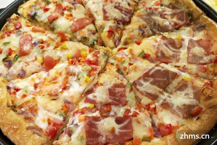 披薩壽司加盟店排行榜