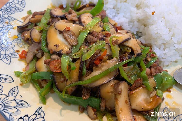 教你制作蘑菇炒肉的方式,自己制作的蘑菇炒肉味道特别不错