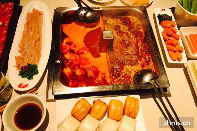 鱼虾酸菜火锅加盟