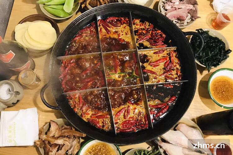 老沧州火锅鸡相似图片2