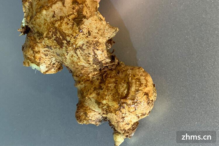 姜分为老姜和嫩姜,一般吃老姜要去皮,那么吃嫩姜去皮吗?