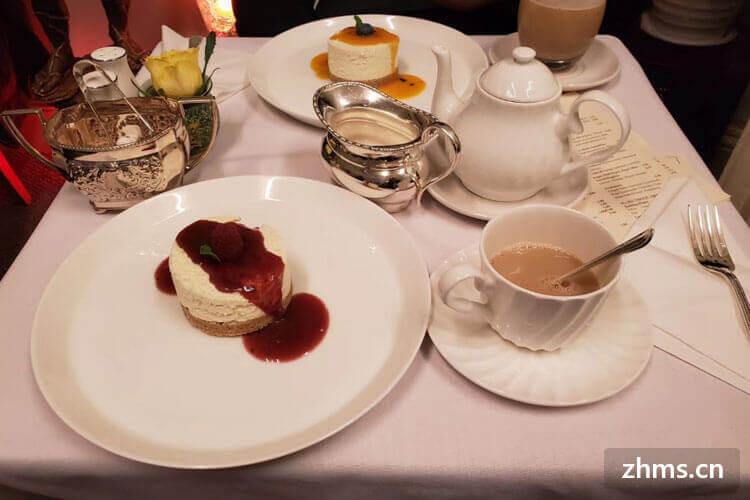 兰茉法式甜点相似图片1