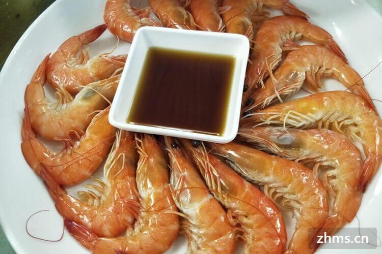 虾要蒸多长时间能熟?